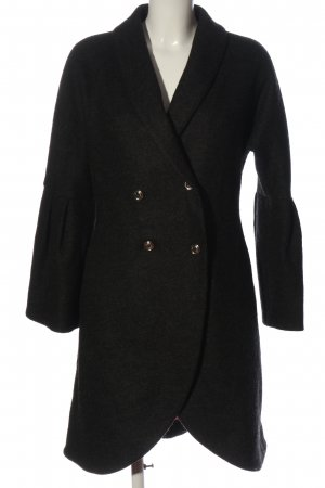 Cycle Wool Coat brown casual look