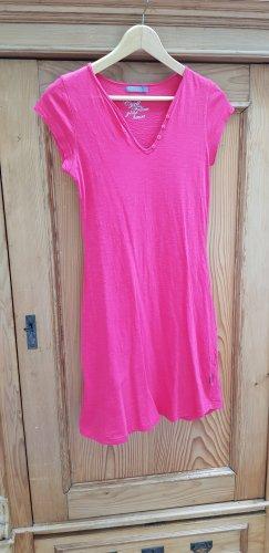 cyell T-Shirtkleid pink