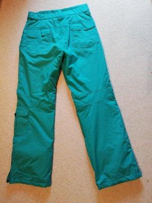 Cygnus Snow Pants turquoise