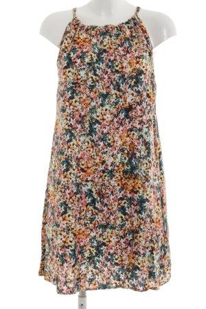 Cynthia Rowley A-Linien Kleid Blumenmuster Casual-Look