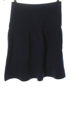 Cynthia Rowley Flared Skirt blue casual look