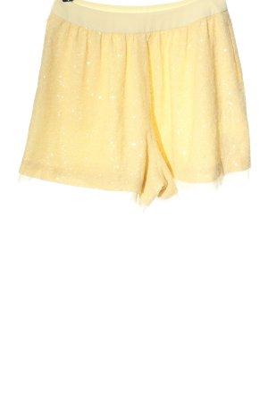 Cynthia Rowley Hot Pants primrose elegant