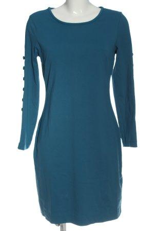 Cynthia Rowley Longsleeve Dress blue elegant