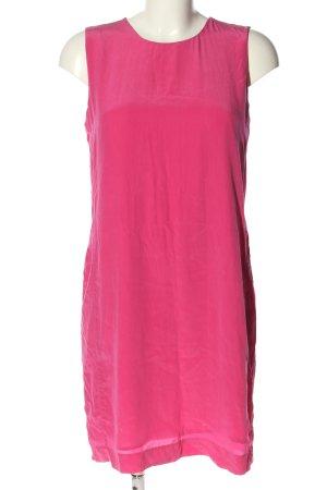 Cynthia Rowley Midikleid pink Elegant