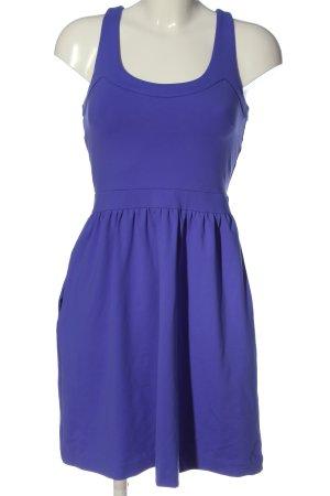 Cynthia Rowley Mini Dress lilac casual look