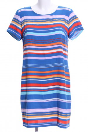 Cynthia Rowley Shirtkleid Streifenmuster Casual-Look