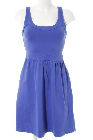 Cynthia Rowley Trägerkleid neonblau