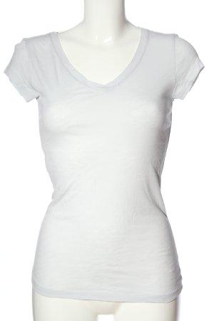 Cynthia Rowley V-Ausschnitt-Shirt