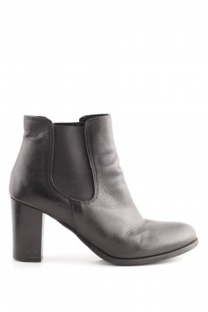 Cypres Booties black business style