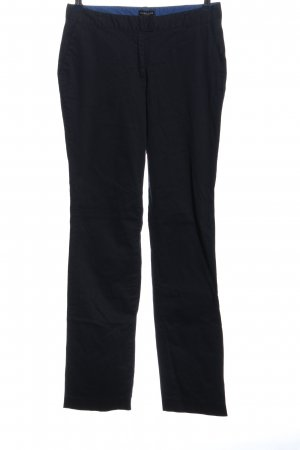 Cyrillus Baggy Pants schwarz Casual-Look