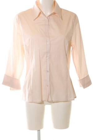 Cyrillus Hemd-Bluse creme Business-Look