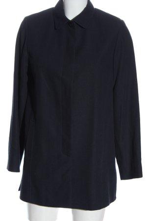Cyrillus Shirt Blouse blue business style