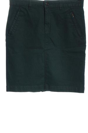 Cyrillus Miniskirt green casual look