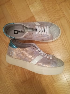 D.A.T.E Sneakers, NEU