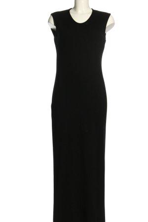 D'celli Knitted Dress black elegant