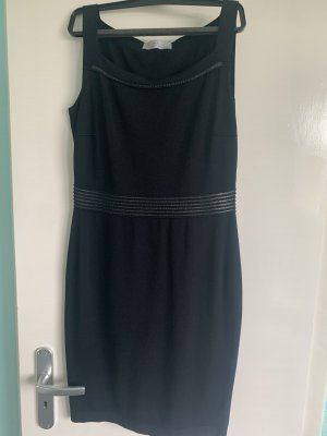 D. Exterior Evening Dress black