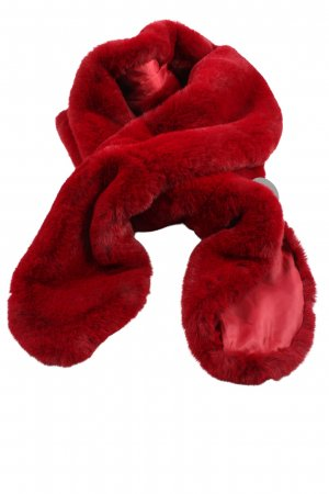 D&F Fashion Shoulder Scarf red casual look