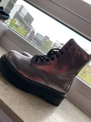 D.Franklin Aanrijg laarzen veelkleurig