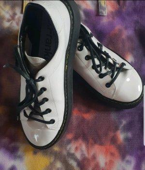 D.Franklin Schuhe weiß