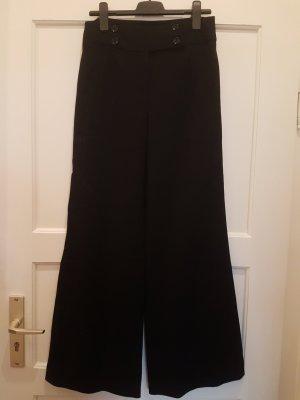 Dolce & Gabbana Pantalon zwart Wol