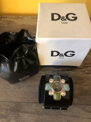 D&G Watch Clasp multicolored