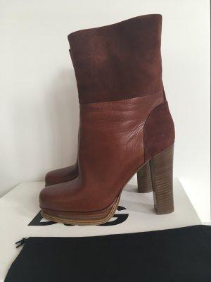 D&G Dolce & Gabbana Stiefeletten Gr.39 NEU und ungetragen