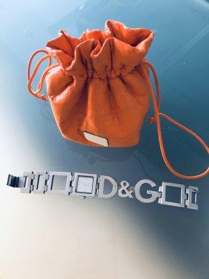 D&G Dolce & Gabbana Uhr Damen  gebraucht