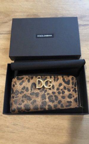 Dolce & Gabbana Wallet multicolored