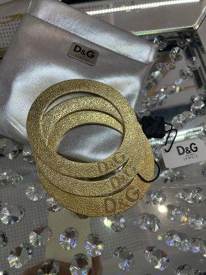 D&G Ajorca color oro