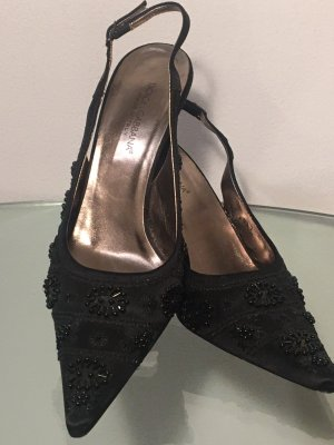 Dolce & Gabbana Strapped pumps black