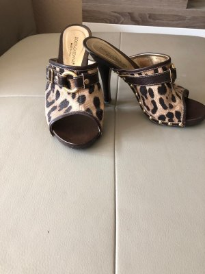 D&G high heels