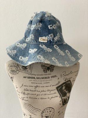 Dolce & Gabbana Bucket Hat multicolored