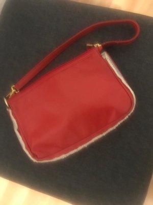 Dolce & Gabbana Clutch red