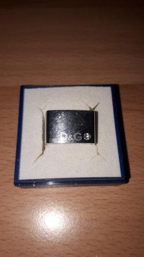 D & G Ring eckig