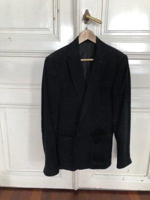 Dolce & Gabbana Blazer unisex negro