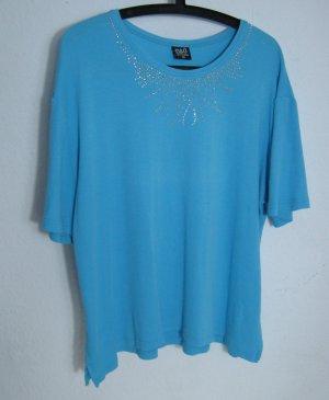 D&G Shirt Größe 50 DOLCE & GABBANA Türkis