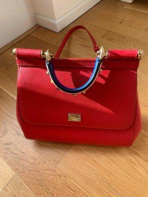 D&G Tasche Rot