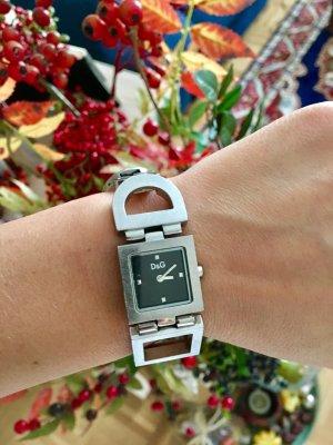 D&G Uhr, original, getragen