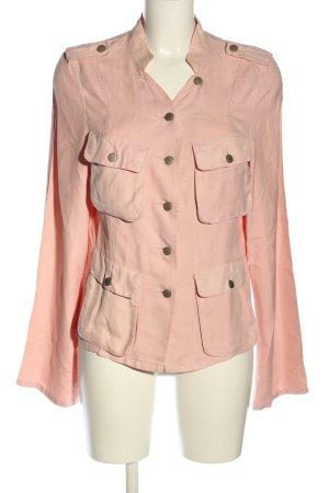 Da-Nang Blusenjacke pink Casual-Look