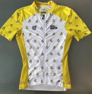 Monton Sportshirt veelkleurig Gemengd weefsel