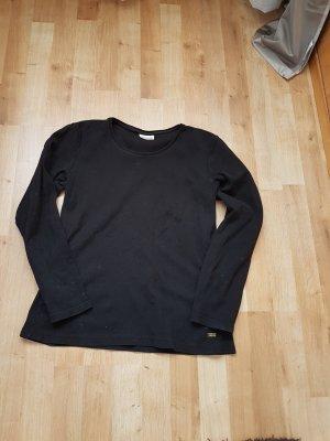 Street One Koszulka basic czarny