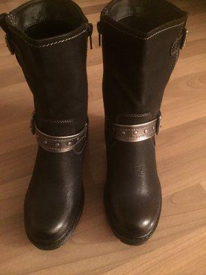 Suri Frey Short Boots black