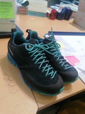Dachstein Lace Shoes black-blue