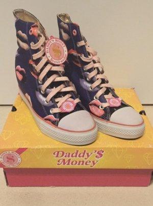 Daddy's Money Secret Wedges -NEU!-