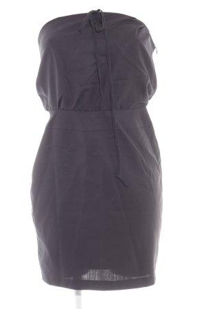 Dagmar Bandeau Dress black elegant