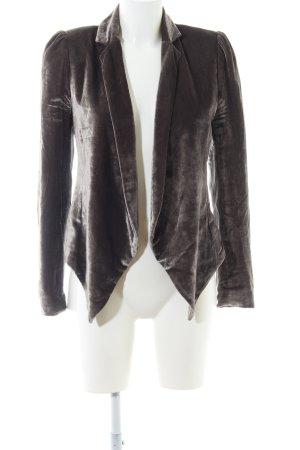 Dagmar Kurz-Blazer bronzefarben Business-Look