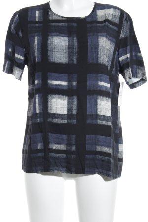 Dagmar T-Shirt check pattern street-fashion look