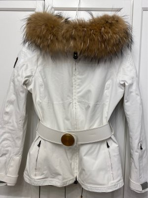 Sports Jacket white
