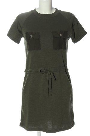 Daisy Street Shortsleeve Dress khaki casual look