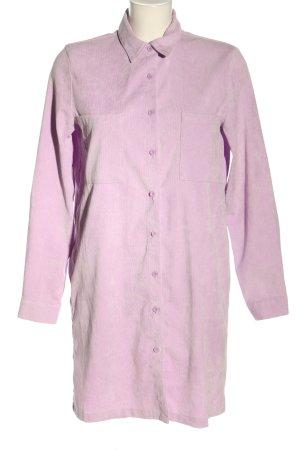 Daisy Street Long Sleeve Shirt pink elegant